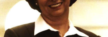 1992 First Latina to Hold the Position as a Full Professor at Texas A&M