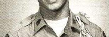 1969 First Hispanic Corps Commander