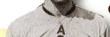 1937 Three-Year-Letterman in Baseball