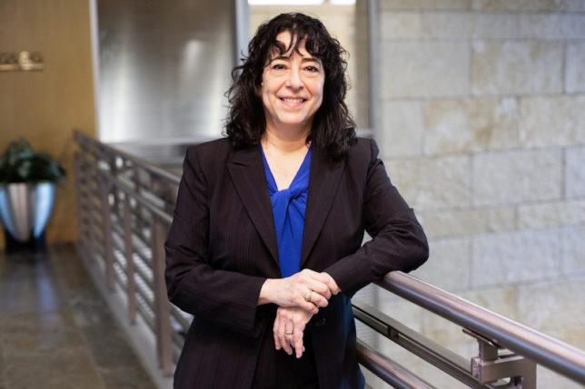 Elaine Mendoza