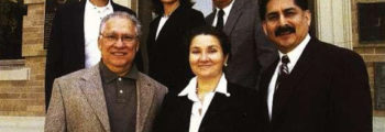 1991 Beginning of the Professional Hispanic Network at Texas A&M