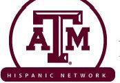 2003 Texas A&M University Hispanic Network is Created